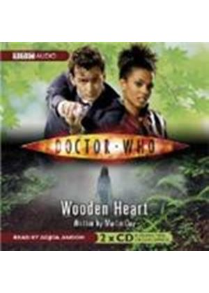 Doctor Who - Wooden Heart {Andoh} (Music CD)