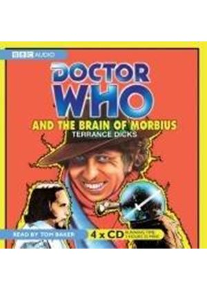 Doctor Who - Doctor Who And The Brain Of Morbius