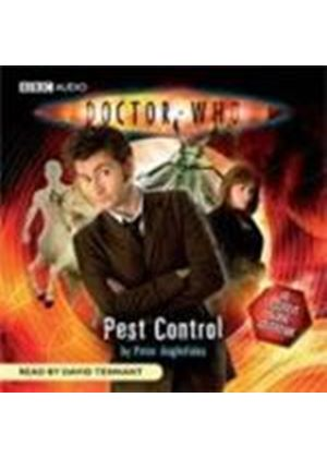 Doctor Who - Pest Control