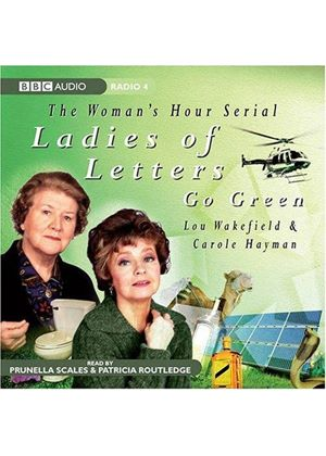 Ladies Of Letters - Ladies Of Letters Go Green