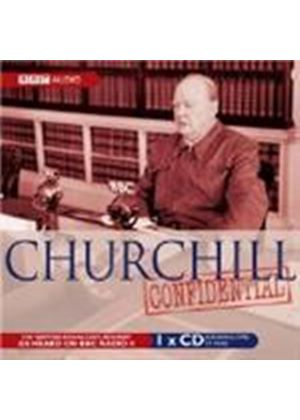 Churchill Confidential - Churchill Confidential