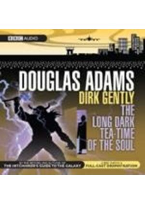 Douglas Adams - Dirk Gently - the Long Dark Teatime of the Soul (Music CD)