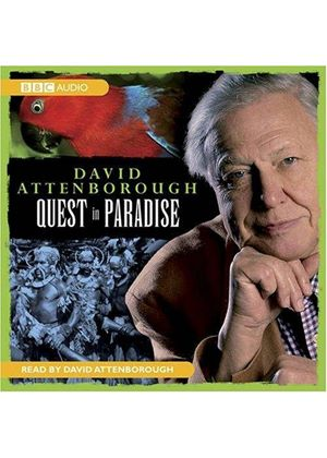 David Attenborough - The Early Years: Quest In Paradise