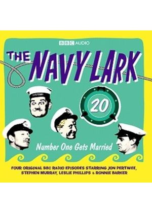 The Navy Lark - Vol. 20