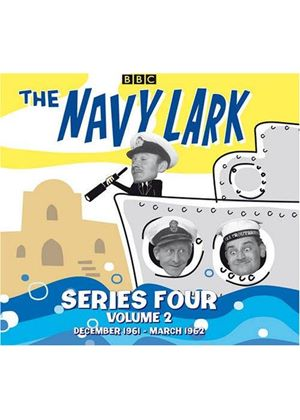 The Navy Lark - The Navy Lark [Collector's Edition]