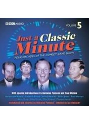 Just A Classic Minute - Volume 5