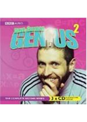 Dave Gorman - Genius Series 2 (Music CD)