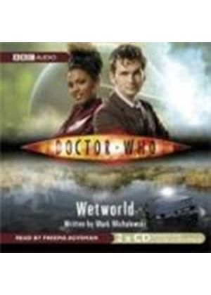Doctor Who - Wetworld (Music CD)