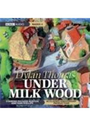 Dylan Thomas - Under Milk Wood (Burton)