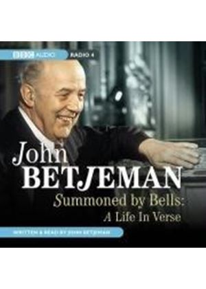 Sir John Betjeman - Summoned By Bells - A Life In Verse