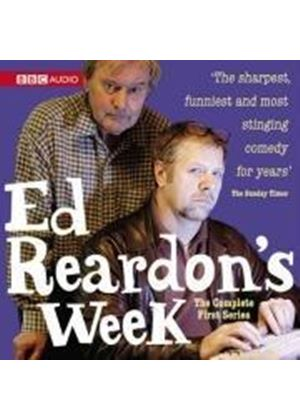Ed Reardon's Week - Ed Reardon's Week