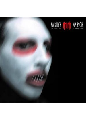 Marilyn Manson - The Golden Age Of Grotesque (Music CD)