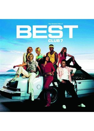 S Club - Best - The Greatest Hits (Music CD)