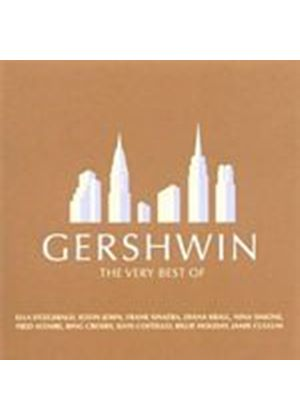 George Gershwin - The Very Best Of George Gershwin (Music CD)