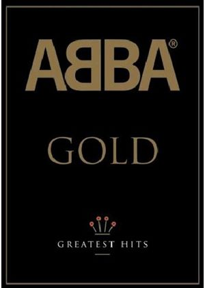 Abba Gold - Greatest Hits (DVD)
