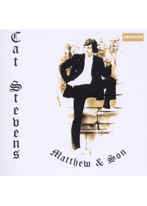 Cat Stevens - Matthew And Son (Music CD)