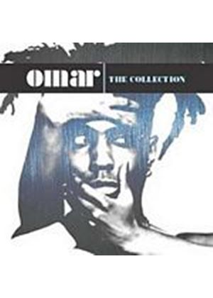 Omar - The Collection (Music CD)