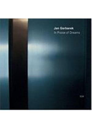 Jan Garbarek - In Praise Of Dreams (Music CD)