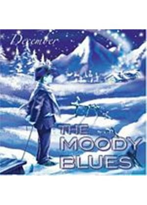 The Moody Blues - December (Music CD)