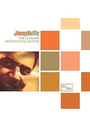 Jimmy Ruffin - The Motown Anthology (Music CD)