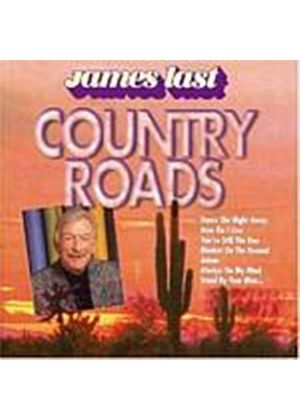 James Last - Country Roads (Music CD)