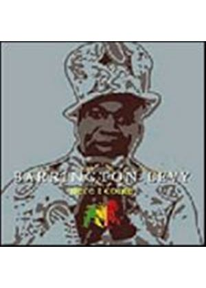 Barrington Levy - Here I Come (Music CD)