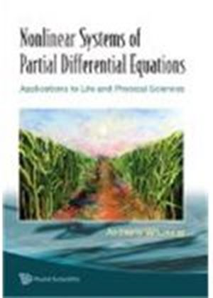 Nonlinear Systems Of Partial Differential Equations
