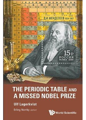Periodic Table And A Missed Nobel Prize