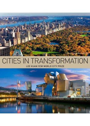 Cities In Transformation