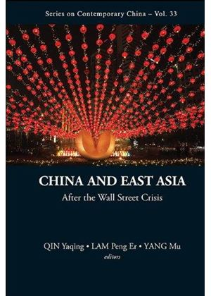 China And East Asia