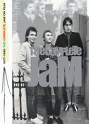 Jam, The - The Complete Jam