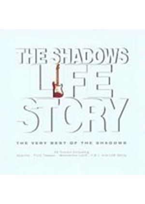 The Shadows - Life Story - The Very Best Of (Music CD)