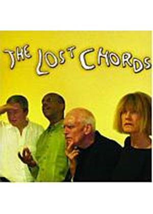 Carla Bley/Andy Sheppard - The Lost Chords (Music CD)