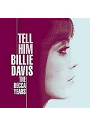 Billie Davis - Tell Him - The Decca Years (Music CD)