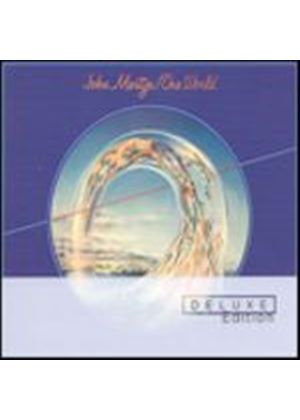 John Martyn - One World [Deluxe Edition] (Music CD)