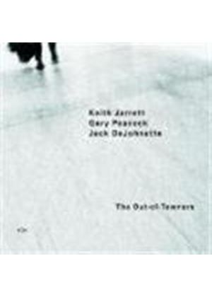 Keith Jarrett & Gary Peacock & Jack Dejohnette - Out Of Towners, The