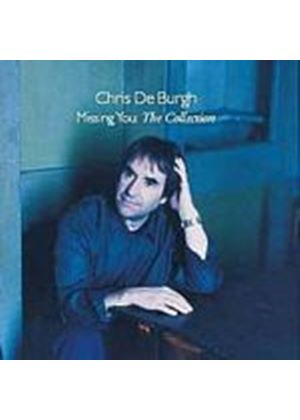 Chris De Burgh - Missing You - The Collection (Music CD)