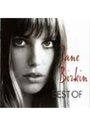 Jane Birkin - Best Of Jane Birkin, The