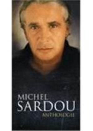 Michel Sardou - Anthologie