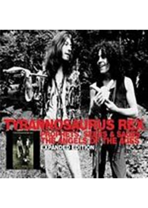 Tyrannosaurus Rex - Prophets, Seers & Sages: The Angels Of The Ages (Music CD)