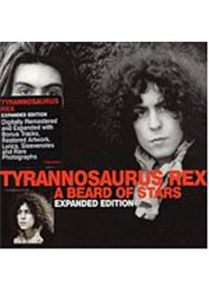 Tyrannosaurus Rex - Beard Of Stars, A [Expanded Edition] (Music CD)
