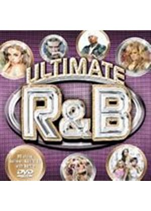 Various Artists - Ultimate R&B [With DVD] (Music CD)
