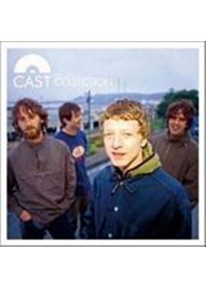 Cast - The Collection (Music CD)