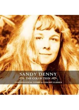 Sandy Denny - The Collection (Music CD)