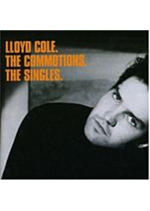 Lloyd Cole And The Commotions - The Singles (Music CD)