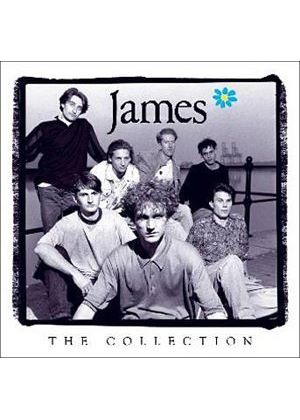 James - The Collection (Music CD)
