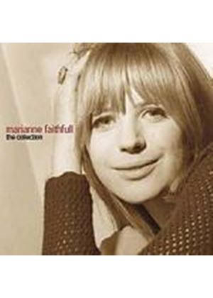 Marianne Faithfull - The Collection (Music CD)