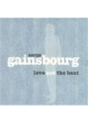 Serge Gainsbourg - Love And The Beat
