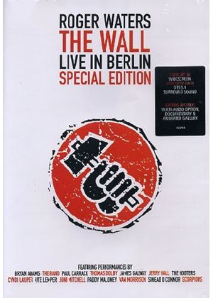Roger Waters - The Wall - Live In Berlin