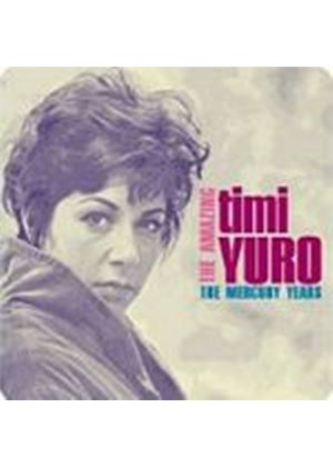 Timi Yuro - The Collection (Music CD)